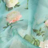 шифоновое 8mm 100% Silk для Silk ткани шарфа