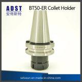Держатель инструментов цыпленка Collet серии Bt50-Er для машины CNC