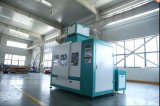 Машина упаковки Мор-Крушины с транспортером и жарой - машиной запечатывания