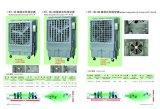 Bewegliche Wasser-Luft-Kühlvorrichtung mit großem Luftstrom 18000cbm/H