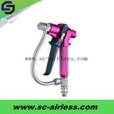 Pistola a spruzzo senz'aria professionale della vernice Sc-Gw500b per lo spruzzatore senz'aria della vernice