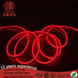 indicatore luminoso al neon tagliente delle lampade della flessione del chip 120LED LED di colore rosso 2835 dell'unità di 1m con Ce RoHS