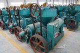 中国の高出力の亜麻仁オイルのエキスペラー機械Yzyx130