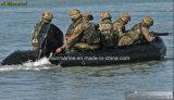 Barco inflável militar pesado (série FWS-ML)