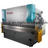 Wf67k 250t/4000のE21コントローラシステムが付いている油圧版CNCの出版物ブレーキ