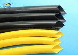 UL-flammhemmende flexible Belüftung-Rohrleitung für Kabel-Isolierung