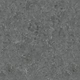 Azulejo de suelo esmaltado mármol de la porcelana de la copia del material de construcción