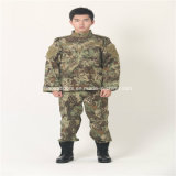 Военная форма боя типа Acu армии тактическая