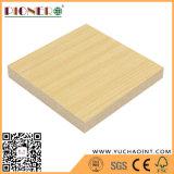 Fornecedor de MDF com papel de melamina na China