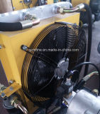 Kaishan LGJY-3,6 / 6 électrique Compresseur à vis portable avec réservoir d'air