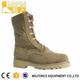 Laarzen van de Woestijn van de Politie Tctical van de Fabrikant van de lage Prijs de Militaire