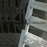 Perfil de acero de Haoyuan para uso en construcción