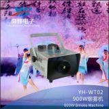 900W de Mist van de Macht van DJ/de Machine van de Rook/van de Nevel/van het Stadium voor Verlichting toont