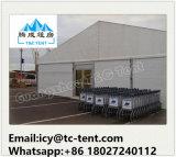 Tente d'entrepôt/tente industrielle d'entrepôt/tente provisoire de mémoire d'entrepôt
