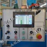 Machine van de Zaag van de Scherpe Machine Xzqq625A van de Tegel van het graniet de Marmeren voor Countertop Fabricator