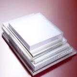 Bonne qualité de la Chine toute feuille solide de polycarbonate de toit de Lexan Bayer d'épaisseur
