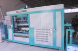 Machine en plastique de Thermoforming de vide