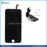 フレームが付いているiPhone 6 LCDの接触計数化装置のための元のLCD