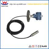 Détecteur de niveau diesel de réservoir de carburant de l'usine 4-20mA de Changhaï