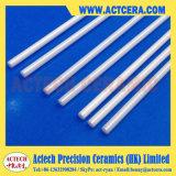 aste cilindriche di ceramica e Rohi dell'allumina snella di 0.5mm-1.0mm