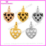 De verguld Halsband van de Juwelen van de Crematie voor de Juwelen van de Tegenhanger van de Urn van de As