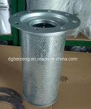 O compressor de ar de P-Ce03-538 Kobelco parte o separador de petróleo