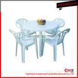 良質のプラスチック注入またはアーム椅子の鋳造物