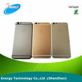 Vervanging voor iPhone 6 die 6s Geval van het Metaal van de Dekking van de Batterij van de Achterdeur het Achter aan voor iPhone 7 huisvesten Mini