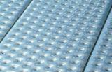 Plaque de palier de submersion de soudure laser