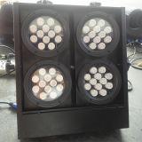 25*15W luz principal móvil de la matriz LED para el disco
