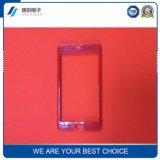 iPhone 6s силикона нового случая мобильного телефона Apple iPhone7 прозрачное плюс падение кожаный случая ультратонкое 2-в-Одн случае iPhone