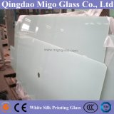5mm het 6mm Gekleurde Glas van het Tafelblad van de Veiligheid voor de Lijsten van het Restaurant