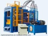 Bloco oco automático que faz a máquina Qt8-15A o tijolo concreto que dá forma à máquina