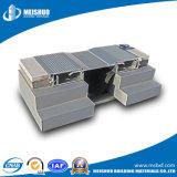 Bloquear el tipo sistemas de aluminio de la junta de dilatación del deslizamiento para el suelo de la alfombra