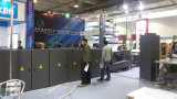 LD-Pb460 고속 렉소 인쇄 핫 접착제 운동 책 생산 라인 바인딩