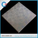 Teto do PVC & painel de parede qualificados para a decoração interior
