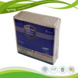 防水抗菌性のマットレスの保護装置のタケ
