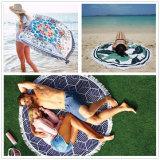 نساء قطر يغطّي [سويمور] فوق شاطئ [سرونغ] [بريو] رمز غطاء وشاح شام لفاف ([سب100])