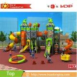 Campo de jogos de venda quente das crianças da manufatura apropriada de China do preço