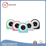 1080P Remote Control Magnetic Lifestyle Wi-Fi Selfie Camera