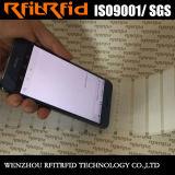 13.56MHz Ntag215 kundenspezifische anhaftende Aufkleber-Antenne der Aufkleber-NFC