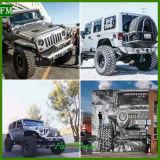 07-16 voor AchterBumper van de Stijl van Wrangler Jk van de Jeep de Nieuwe