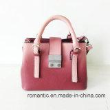 De Handtassen van de Schouder van het Af:drukken Pu van de Vrouwen van de Manier van het merk (nmdk-061007)