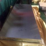 6061 Plaque en aluminium pour élément électrique