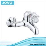 亜鉛ニースデザイン単一のハンドルBathub Mixer&Faucet Jv72204