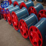 Déflecteur d'écoulement axial/ventilateur d'extraction industriel de toit