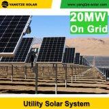 Primo modulo solare monocristallino del grado 300W PV