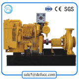 High Efficiency Diesel Engine Driven Pump for Agricultural Irrigation