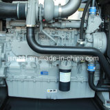 1800kw/2000kVA open Diesel van het Type Generator met Motor Perkins voor het Commerciële & Gebruik van het Huis