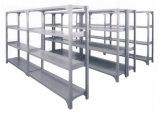Los muebles de acero del estante del almacenaje con ajustan los estantes según unen el mercado de Gran Bretaña